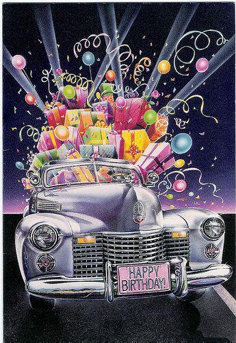 Вітання з Днем народження від подруг своїми словами