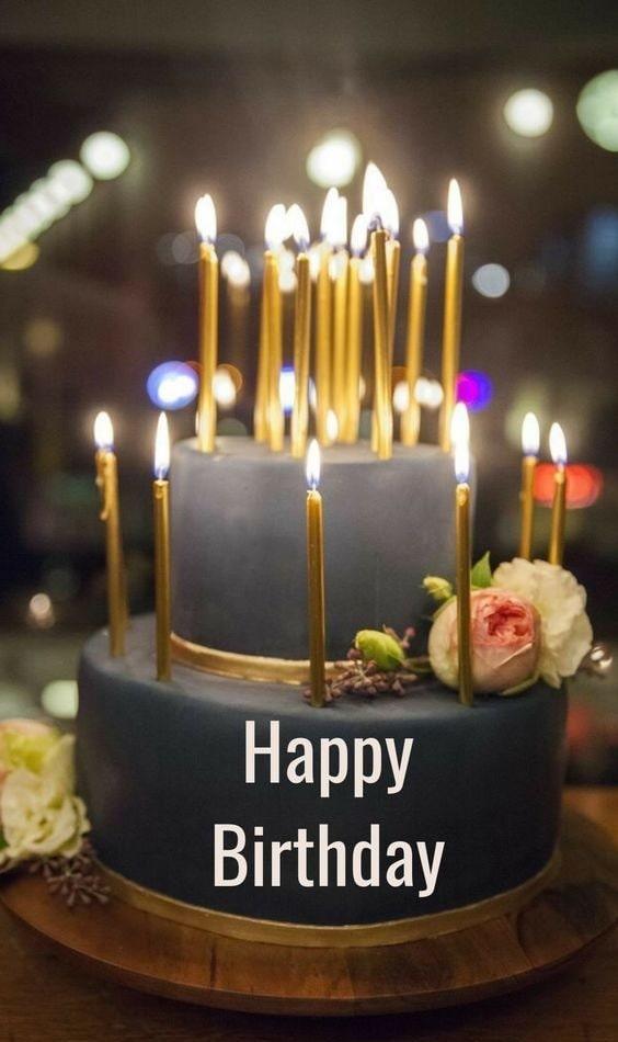 Привітання з Днем народження другу в прозі