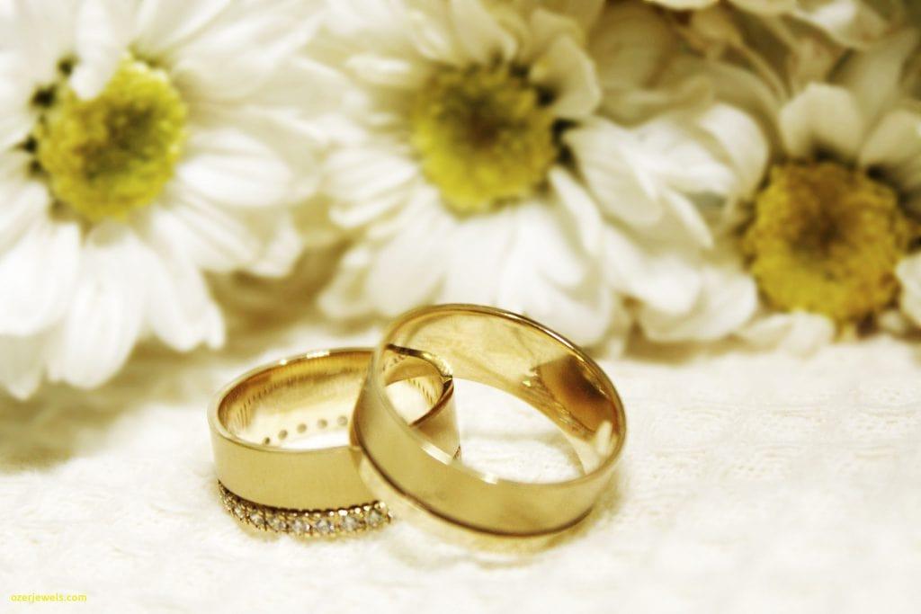 Короткі привітання на весілля у віршах