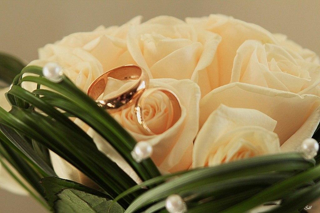 Побажання на весілля у віршах