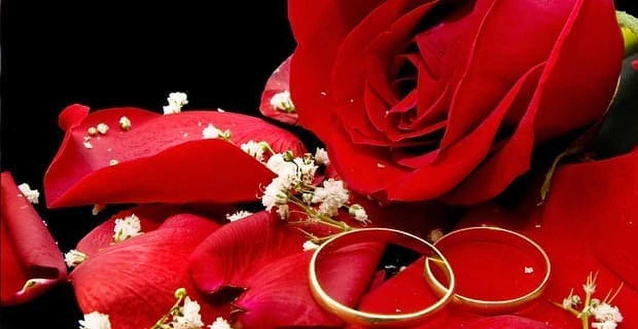 Привітання на весілля у прозі