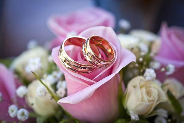 Привітання на весілля у віршах
