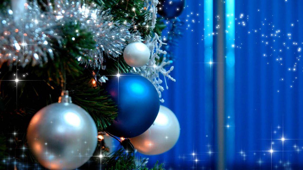 Привітання з Новим роком в прозі