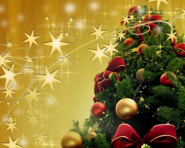 Бажаємо Вам в Новий рік. Привітання в віршах