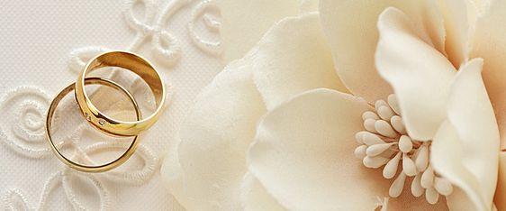 Поздоровлення з одруженням, весільні привітання у прозі