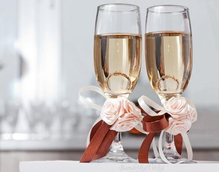 Тости на весілля у прозі