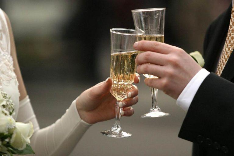 Весільні тости в прозі