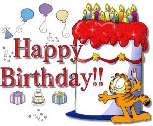 Прикольні та смішні привітання з Днем народження у прозі