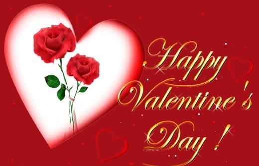 Вітання з Днем Всіх Закоханих у прозі