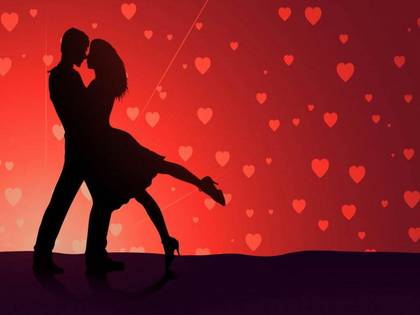 Привітання з Днем закоханих коханому