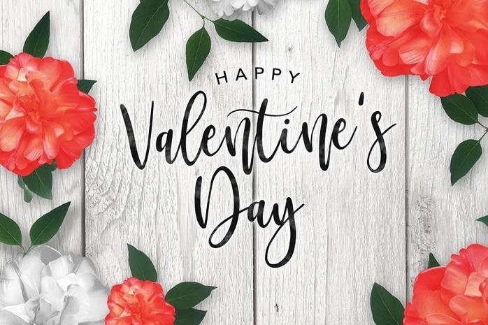 Відмінні привітання з Днем Святого Валентина у прозі