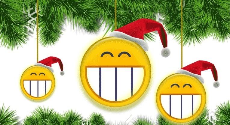 Короткі і маленькі новорічні вірші на Новий рік