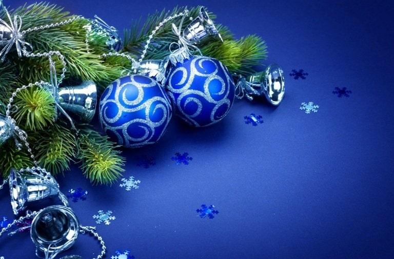 Короткі новорічні вітання з Новим роком колегам