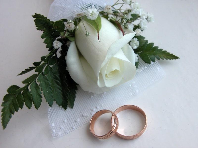 Короткі побажання на весілля з гумором