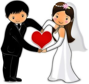 Короткі прикольні і смішні вірші на весілля