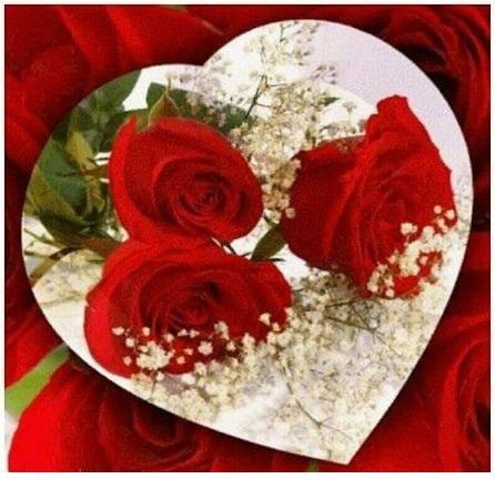 Короткі привітання з Днем народження коханій дівчині, дружині