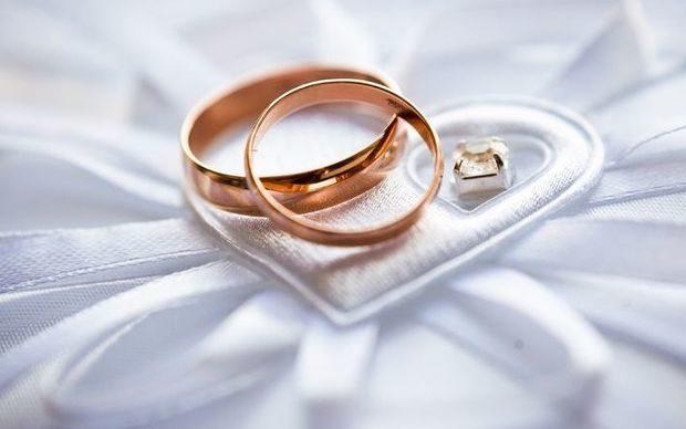 Короткі привітання з Днем весілля у прозі