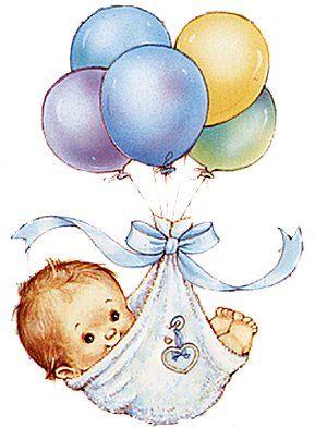 Короткі привітання з народженням дитини