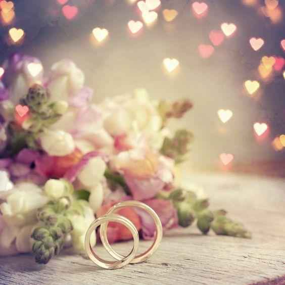 Короткі весільні привітання