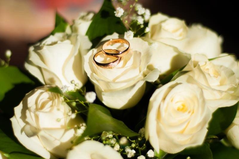 Короткі вірші поздоровлення на весілля