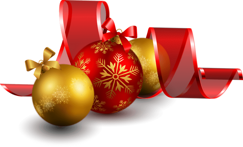 Кращі новорічні невеликі побажання з Новим роком