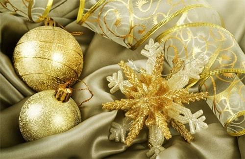 Маленькі і короткі новорічні привітання з Новим роком