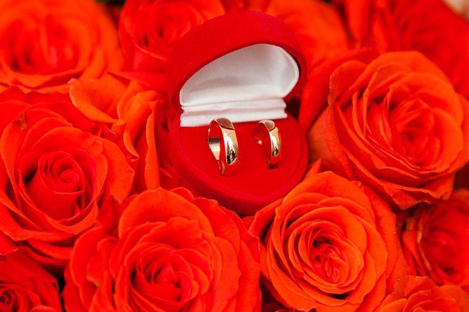 Поздоровлення і тости на весілля у віршах