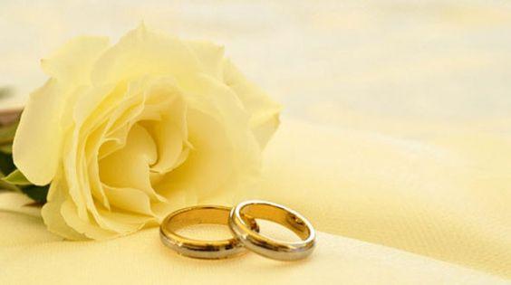 Привітання молодятам в день весілля
