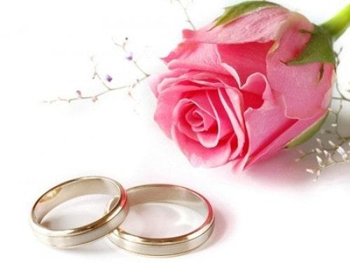 Привітання з річницею весілля у прозі