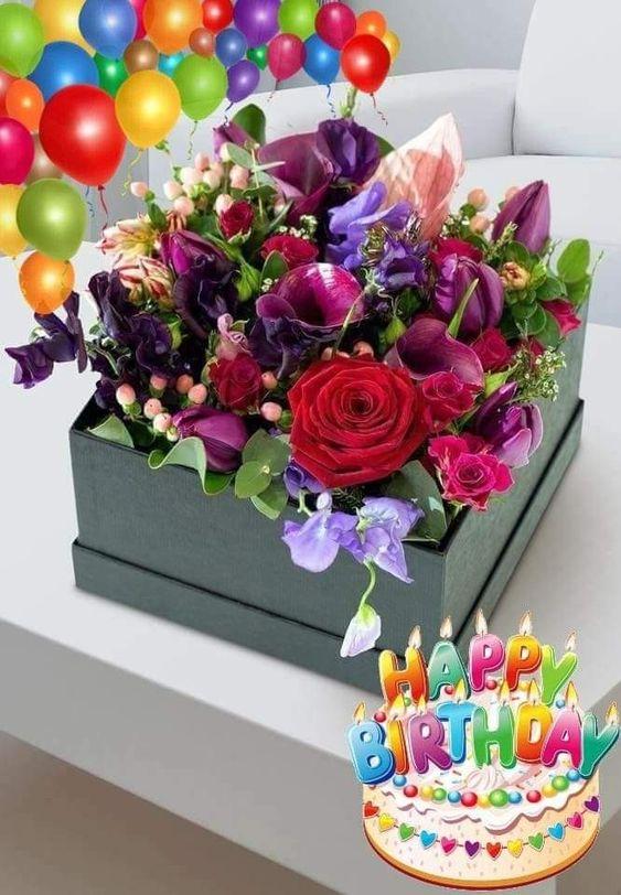 Сестричко, вітаю з Днем народження