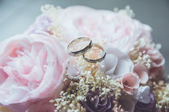 Вірші і поздоровлення на День весілля