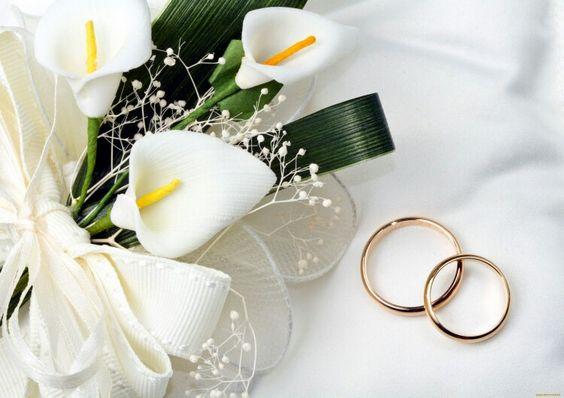 Вітання молодим на весілля своїми словами