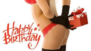 Прикольні та смішні привітання з Днем народження куму