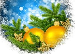 Новорічні короткі привітання з Новим роком у віршах