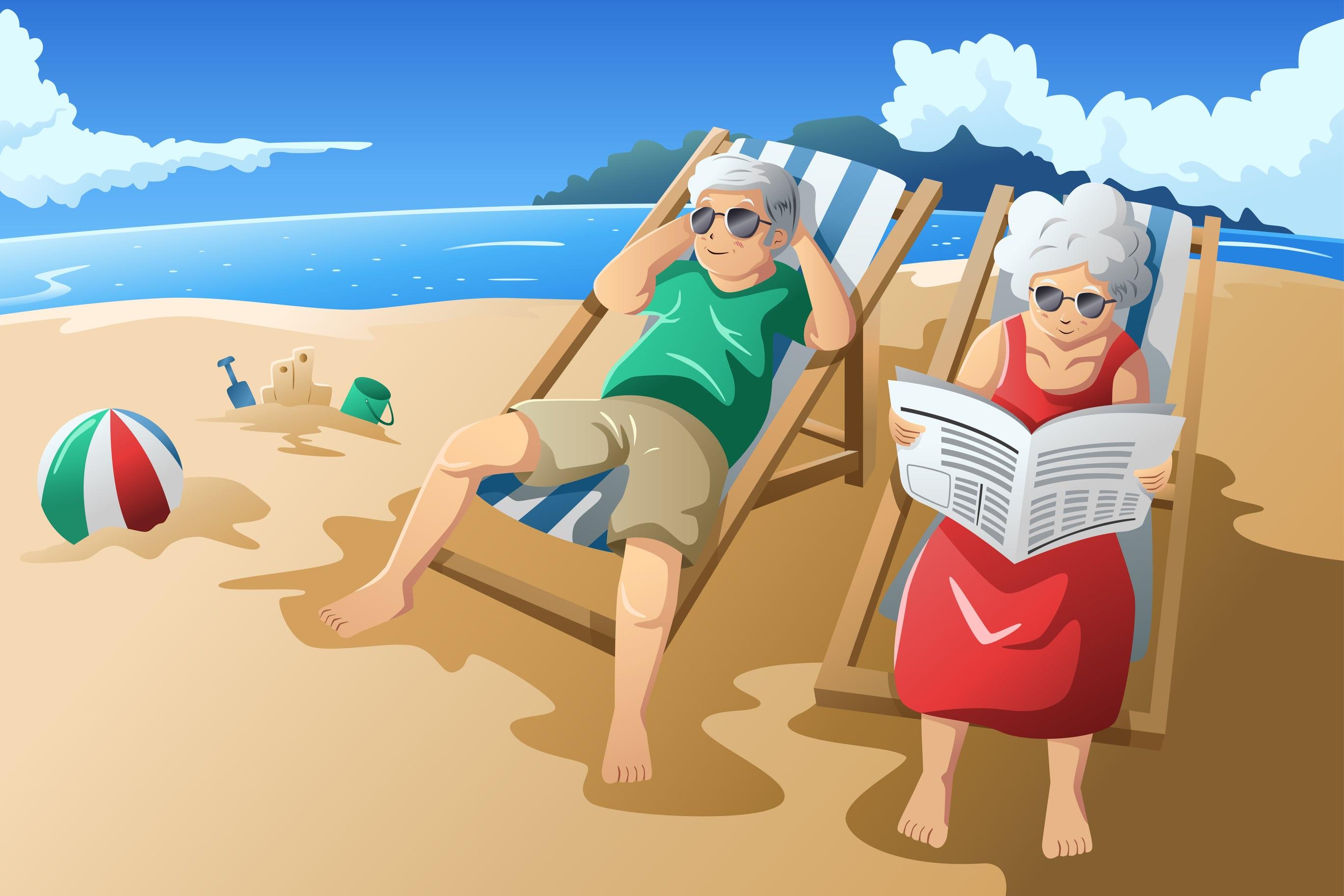 Офіційні привітання з виходом на пенсію