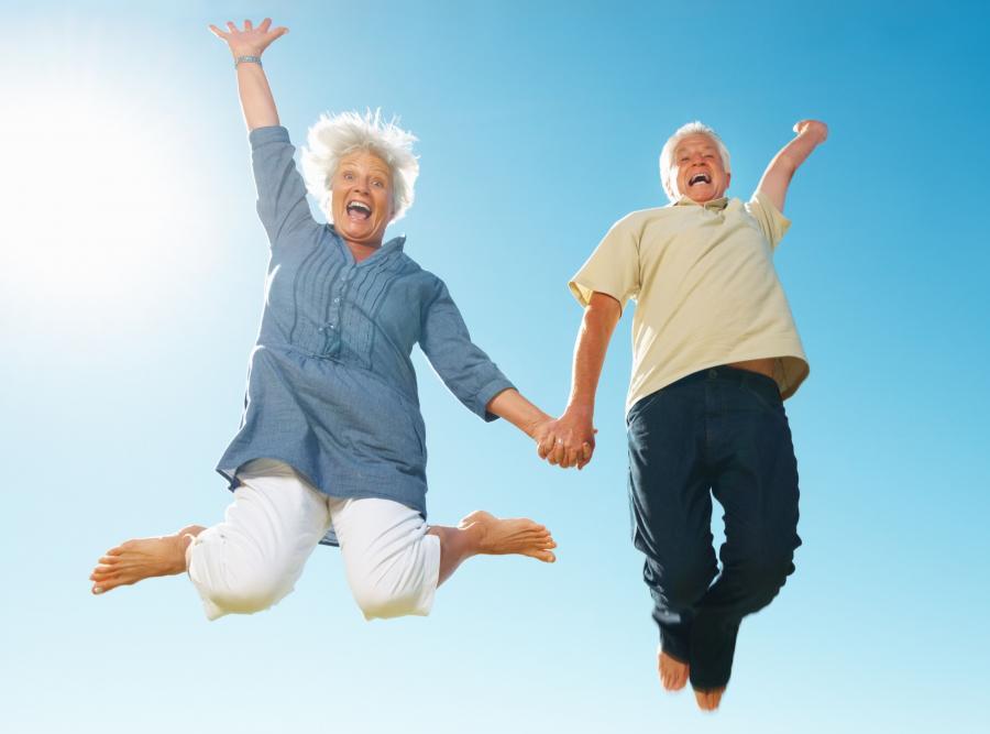 Привітання з виходом на пенсію у віршах