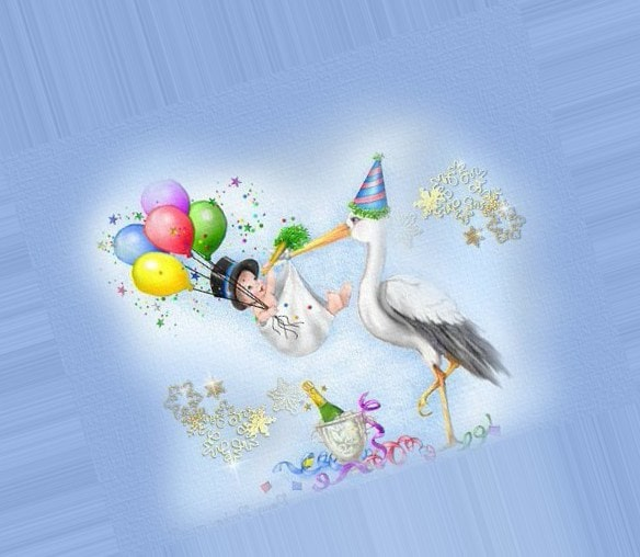 СМС привітання з народженням дитини