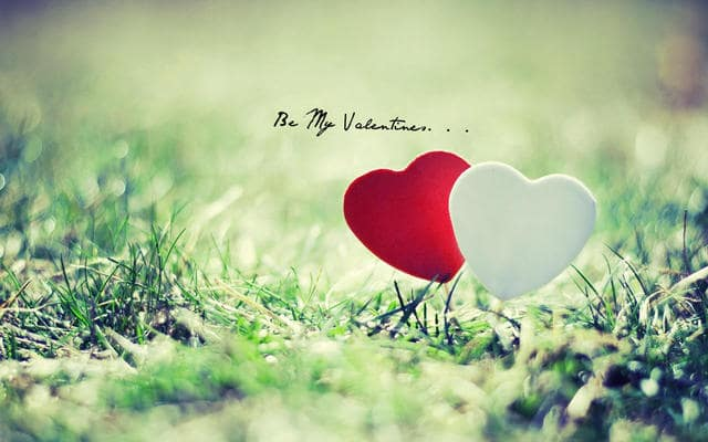 Смс привітання з Днем святого Валентина коханому, чоловіку