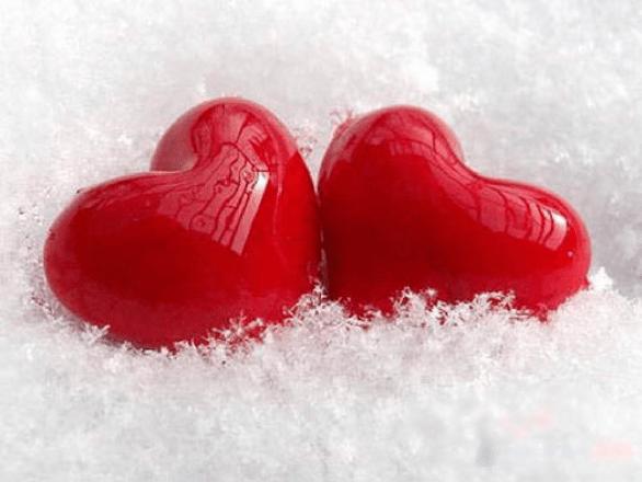 Смс привітання з Днем святого Валентина