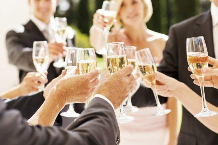 Тости на весілля від сестри