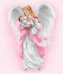 Привітання похресниці від хресної мами в прозі