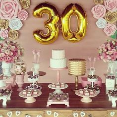Привітання з Днем народження подрузі - з 30-річчям