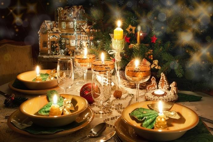 Тости на Різдво Христове