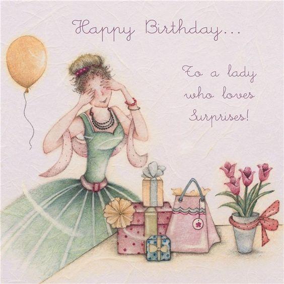 Віршовані побажання подрузі на День народження