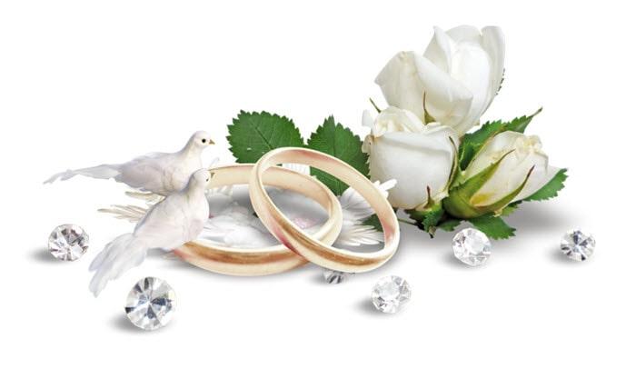 Привітання на весілля зворушливе до сліз кращій подрузі