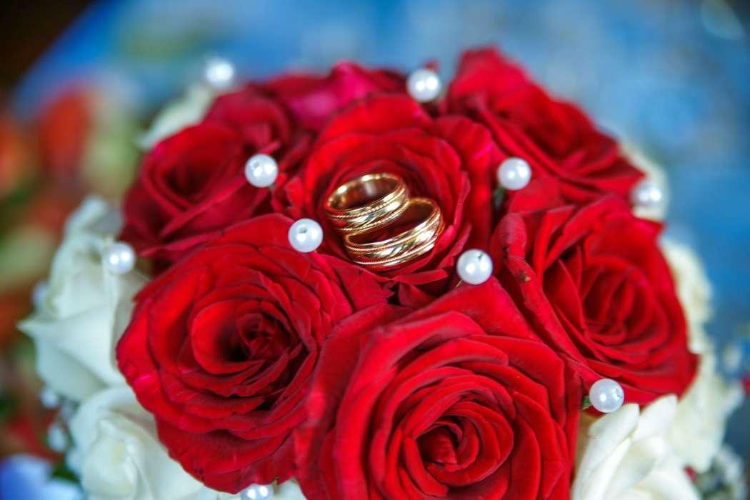 Зворушливі до сліз привітання на весілля