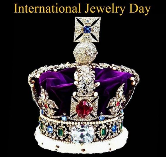 Привітання з Міжнародним днем ювеліра