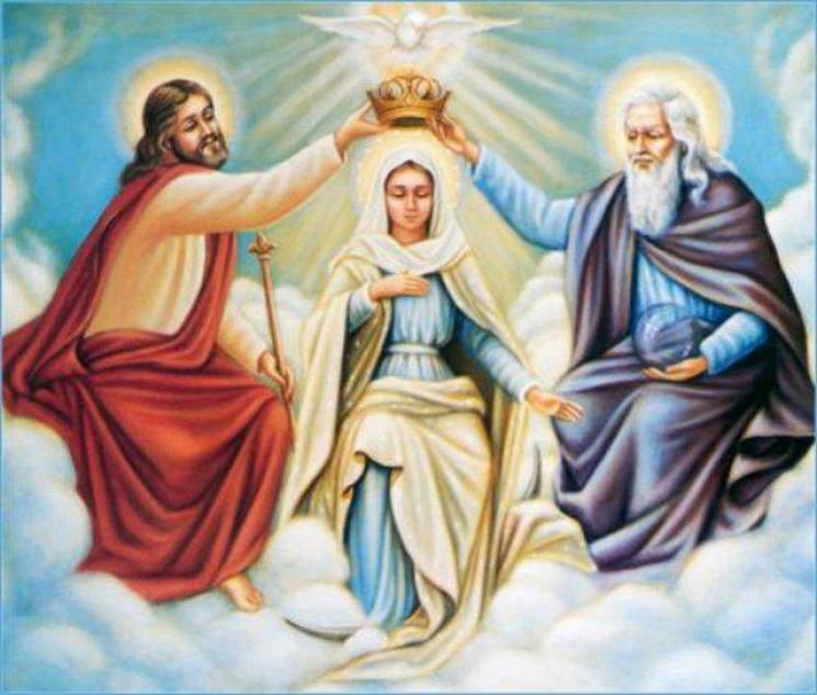 Віршовані привітання на Різдво Пресвятої Богородиці