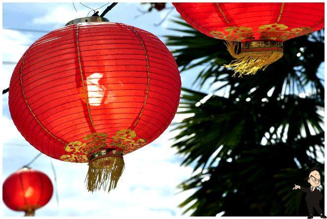 Привітання з Китайським Новим роком