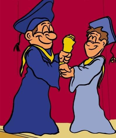Привітання з отриманням диплома у віршах